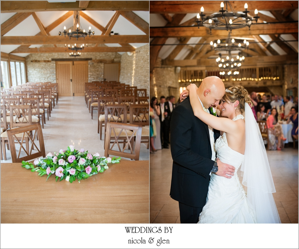 Caswell House Weddings Oxfordshire » Blog
