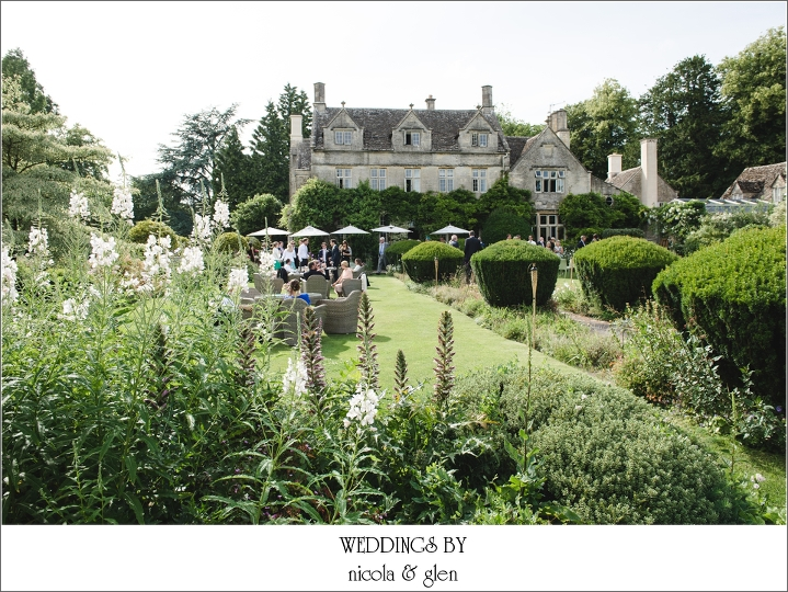 Ten Of Our Favourite Cotswold Wedding Venues Blog