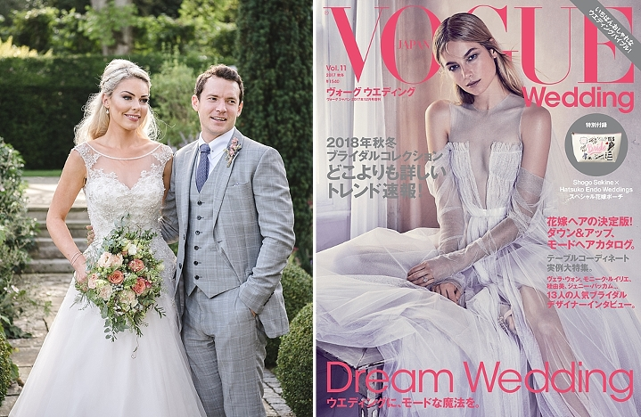 Nicola peters traditional country le manoir wedding in vogue traditional country le manoir wedding photo junglespirit Image collections